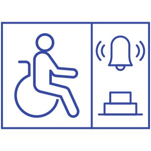 Кнопки вызова помощи (системы вызова)
