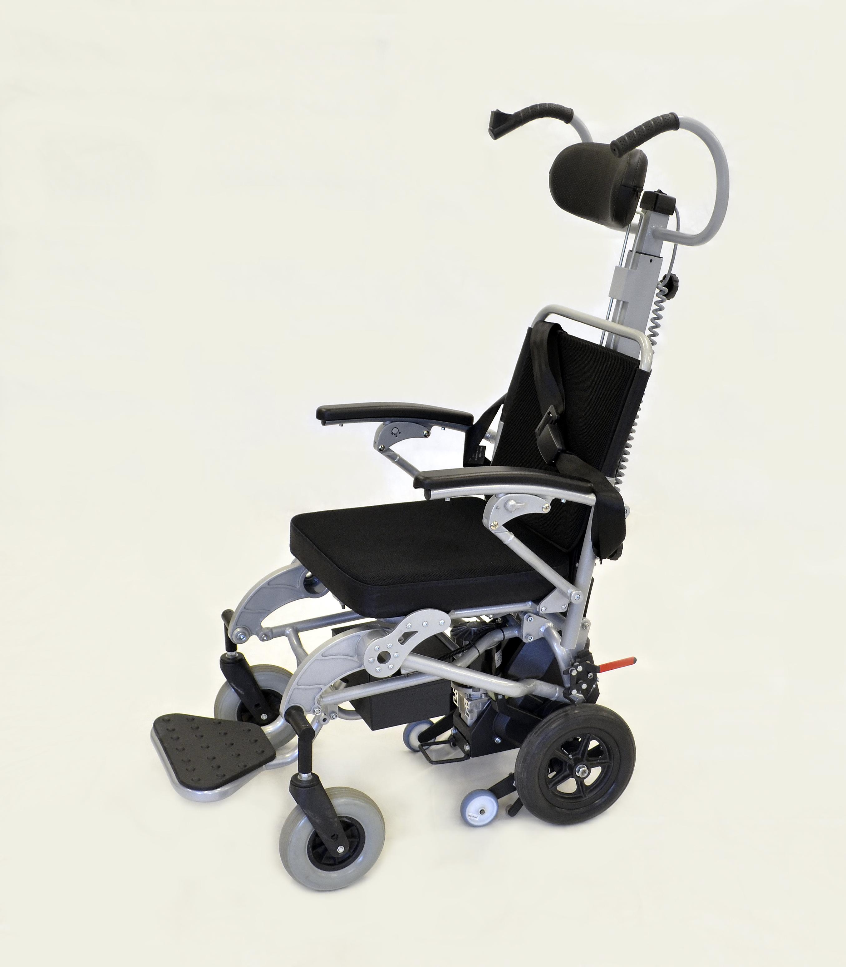 Ступенькоход для инвалидов