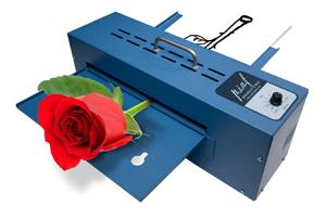 Принтер для печати тактильной графики PIAF