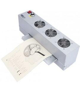 Нагреватель для печати